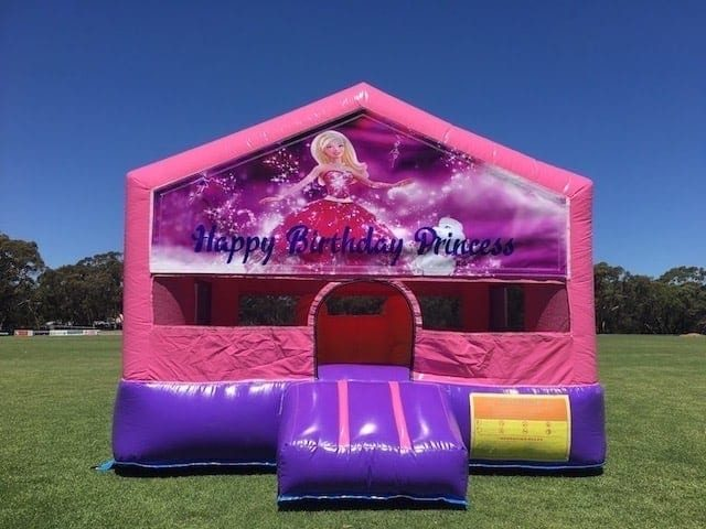 jumping castles for hire Adelaide