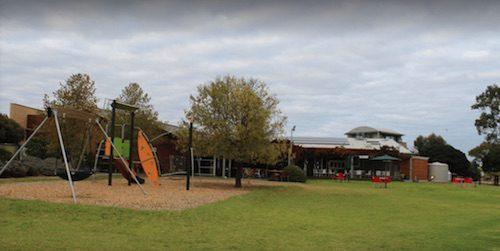McLaren Vale information centre